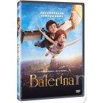 Balerína DVD