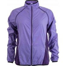 Milen fialová dámská bunda
