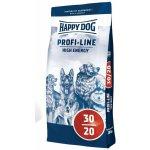 Krmivo pre psov Happy Dog