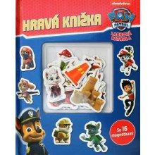 Labková patrola: Hravá knižka