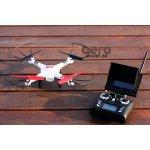 WLToys SUPER AVIATOR V686G - dron s HD kamerou a FPV prenosom - RC_16717