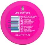 Lee Stafford Frizz Off Keratin Treatment maska na krepovité vlasy 200 ml
