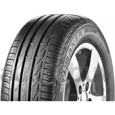 Bridgestone TURANZA T001 215/50 R18 T001 92W AO
