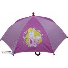 Diomercado Detský dáždnik Princezna Aurora