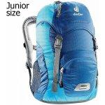 Deuter batoh Junior steel-turquoise