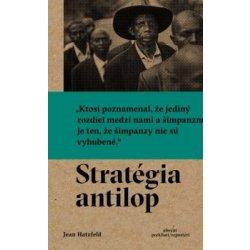 Stratégia antilop Jean Hatzfeld