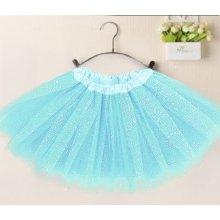25c970739d37 SISI 7531-blue TuTu sukňa