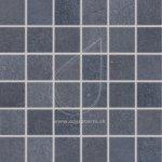 Combi mozaika čierna mat. 29,5x29,5; 4,7x4,7; DDM06273