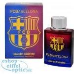 EP Line FC Barcelona toaletná voda pánska 100 ml