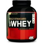 OPTIMUM NUTRITION Whey Gold Standard 2270 g