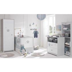 9124e44d4e4f Gautier Detská izba pre bábätko až do predškolského veku Douce Nuit ...
