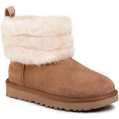 Ugg Fluff Mini snehule