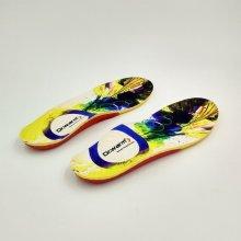 Dr. Warm BEZDOTEKU Vyhrievané bezdrôtové vložky do topánok s ovládaním teploty pomocou ovládača značky