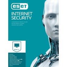 ESET internet security 1 lic. 1 rok