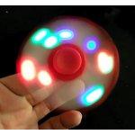 Hand spinner s LED antistresová pomôcka