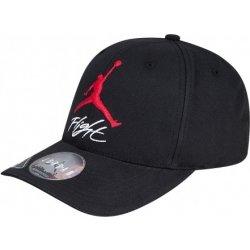Nike Air Jordan Jumpman Flight Stretch Fit Cap Black Gym Red ... 88321d89c2a