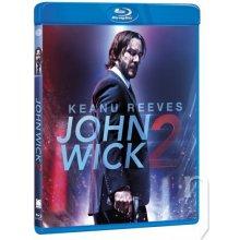 John Wick 2 BD