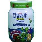 Walmark Marťankovia Gummi s Echinaceou 50 želatínových tablet