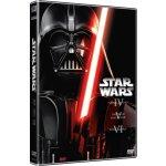 Kolekcia: Star Wars Trilogie IV. - VI.