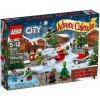 LEGO City 60133 Adventný kalendár