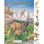 Hory - Moja prvá obrázková knižka