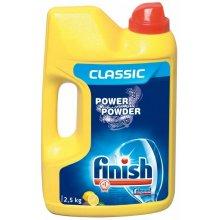 Calgonit Finish Power Powder Lemon 2,5 kg