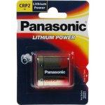 Batéria Panasonic Photo CR-P2 1ks