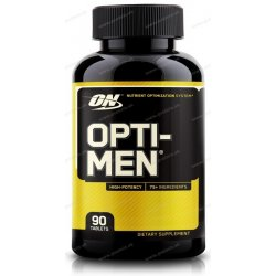 Optimum Nutrition Opti-Men 180 tbl.