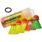 Speedminton Speeder Mix 5 ks