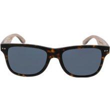 Wood Fellas Sunglasses Lehel havanna/grey