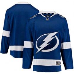 d6fca569660bc Fanatics Breakaway Jersey NHL Tampa Bay Lightning domáce od 118,59 ...