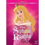 Sipkova Ruzenka: Edícia Disney klasické rozpráv, DVD