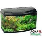 Aquael Pearl akvárium oválne 50x30x30 cm, 40 L