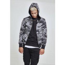 Filtrovanie ponúk Urban Classics pánska zimná bunda Camo Zip Jacket  darkcamo - Heureka.sk 328b3db067c