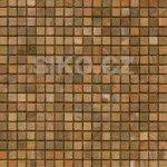 Premium Mosaic Stone Mozaika oranžová 1,5x1,5 cm - STMOS15ORW