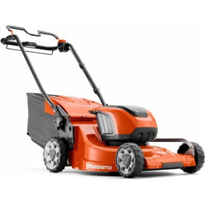Battery Lawn Mower Husqvarna LC 347iVX