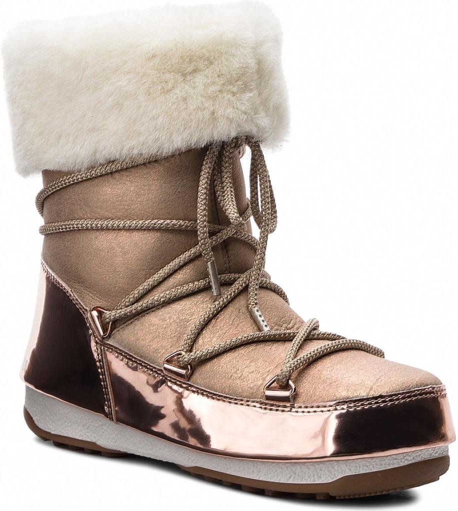Dámska topánka Moon Boot snehule - Zoznamtovaru.sk 3b048cbb92
