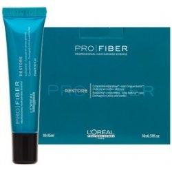 L'Oréal Pro Fiber Restore Concentrate 10x15 ml