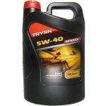 Paramo Trysk Speed 5W-40 1 l