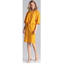 b1f75be93fd6 Dámske šaty žltá na sklade - Heureka.sk