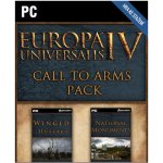 Europa Universalis 4: Call-To-Arms Pack