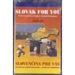 Slovak for you-MC set