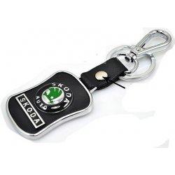Kľúčenka s logom Škoda alternatívy - Heureka.sk a62a749aeec
