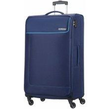 American Tourister Funshine Spinner 66 01 Orion Blue