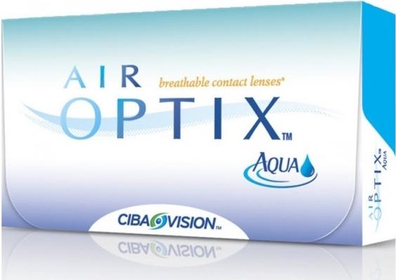 Alcon Air Optix Aqua 6 šošoviek od 15 513fda3aeed
