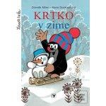 Krtko v zime - Miler Zdeněk