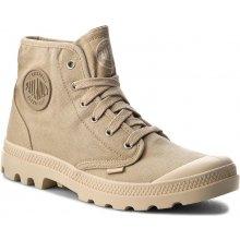 Outdoorová obuv PALLADIUM - Pampa Hi 02352-238-M Sahara/Ecru