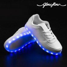 Detské LED Tenisky GlowFlow Kids