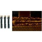 LED svietiaci reťazec, vianočné osvetlenie KKL 500 WW