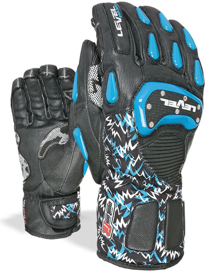 Filtrovanie ponúk Level SQ CF M custom fit pánske lyžiarske rukavice black  - Heureka.sk bc58a6f269